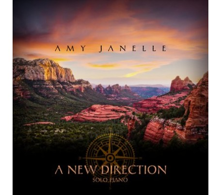 A New Direction CD